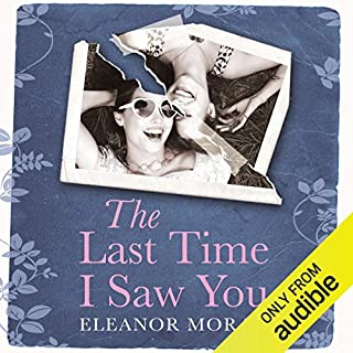 The Last Time I Saw You cover art