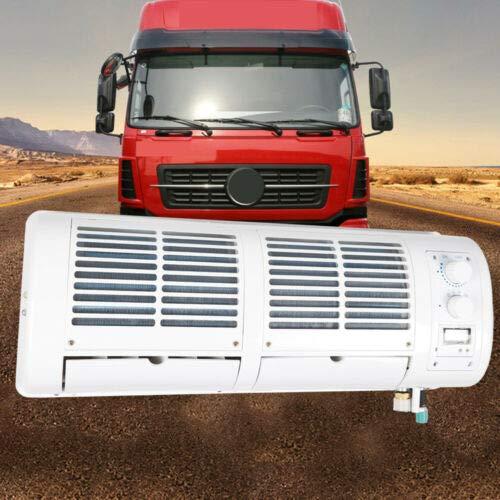 12V Auto Klimaanlage Ventilator Für LKW Auto Wohnwagen hängende Klimaanlage