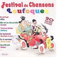 Festival De Chansons Loufoques