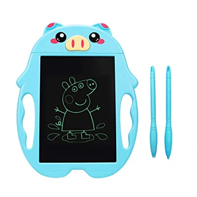 LCD Writing Tablet,EastKing 9 Inch Screen Elect...