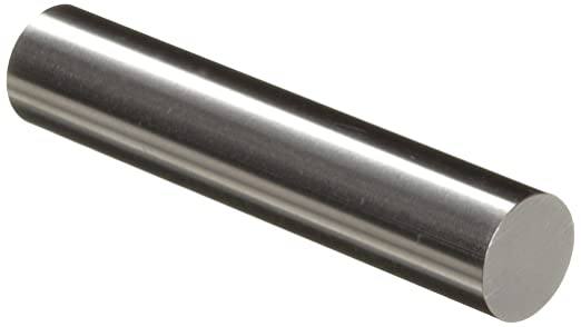 Tolerance Class ZZ 0.830 Gage Diameter Vermont Gage Steel Go Plug Gage