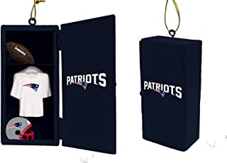 Team Sports America NFL Team Locker Ornament