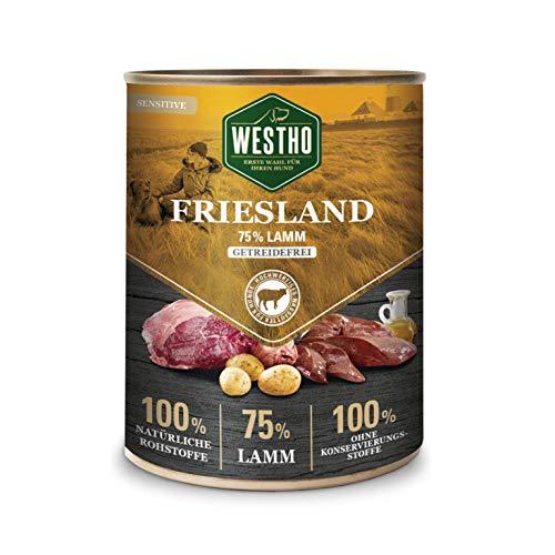 Westho 6 x Friesland 800g (mit 75% Weidelamm)