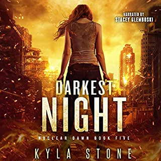 Darkest Night (A Post-Apocalyptic Survival Thriller) cover art