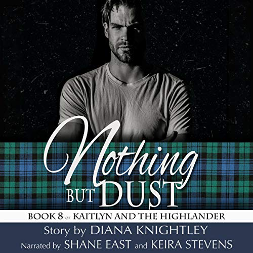 Nothing but Dust cover art