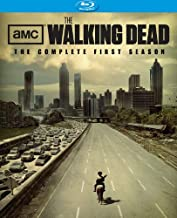 Best the walking dead complete series blu ray Reviews