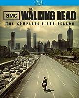 Walking Dead: Season 1 [Blu-ray] [Import]