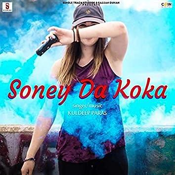 Soney Da Koka