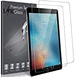 2 PACK LK Screen Protector Compatible with iPad Air -inch 10.5 2019 / iPad Pro -inch 10.5 / iPad Air 3 Tempered Glass...