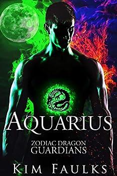 Aquarius  Zodiac Dragon Guardians Book 2