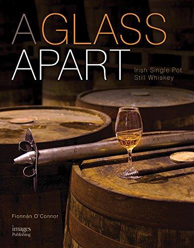Glass Apart: Irish Single Pot Still Whiskey - small