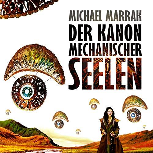 Der Kanon mechanischer Seelen Titelbild