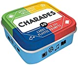 After Dinner Amusements: Charades: 50 Cards with...