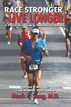 Race Stronger Live Longer
