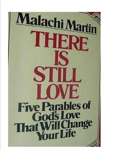 There Is Still Love