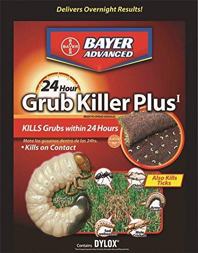 20LB 24HR Grub Control