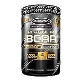 Muscletech Essential Platinum Bcaa 8:1:1 - Confezione da 200 Capsule - 51SybUNpA3L. SS166
