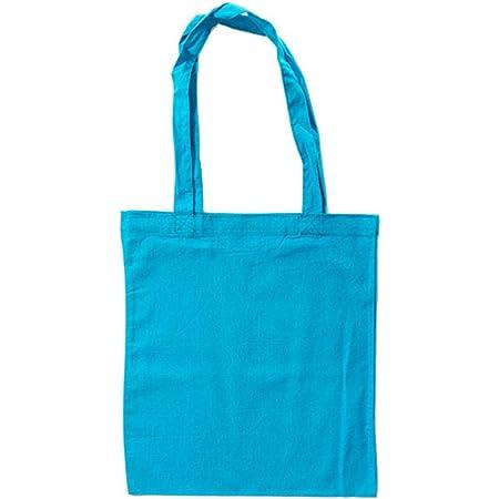 Bags by Jassz Stoffbeutel aus Baumwolle mit langen Henkeln