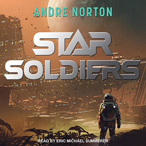 Star Soldiers cover art