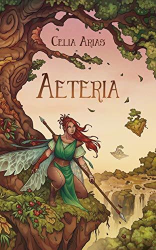 Reseña Aeteria, de Celia Arias - Cine de Escritor