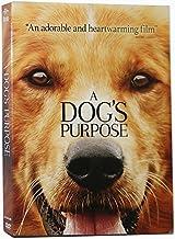 A Dog's Purpose Movie . DVD