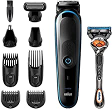 Amazon.es: recortadora de barba - Braun
