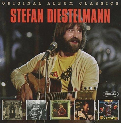 Diestelmann,Stefan: Original Album Classics (Audio CD)