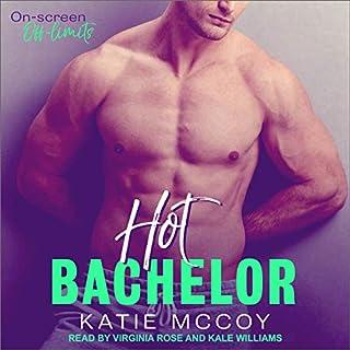 Hot Bachelor cover art