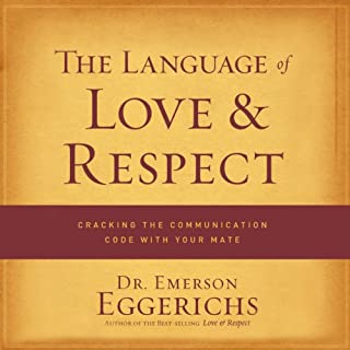 The Language of Love and Respect cover art