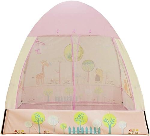 Bobbbiio Castle Spielzelt Kinder Outdoor Spiel Geschenk Für Alle Kinderindoor Kinder Spielhaus Mit Durable Stent Easy Folding