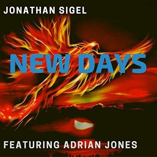 Jonathan Sigel feat. Adrian Jones