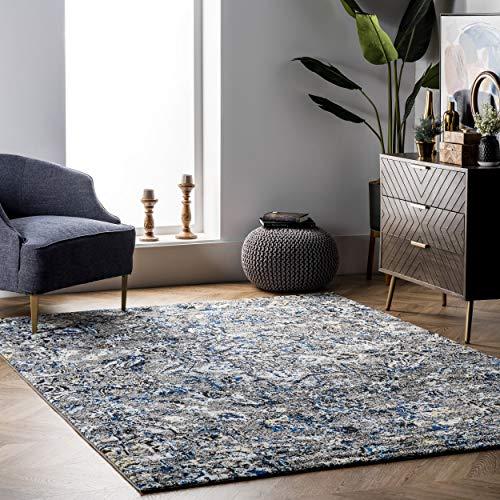 alfombra zebra fabricante nuLOOM