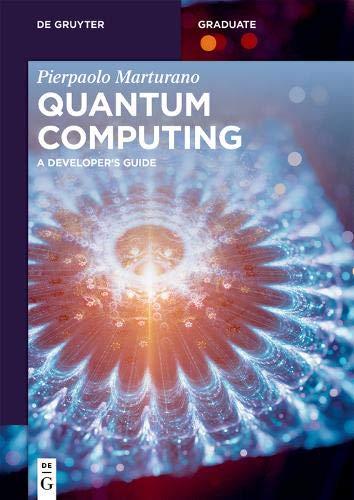 Quantum Computing (De Gruyter Textbook)