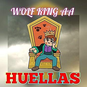 """""""HUELLAS"""""""