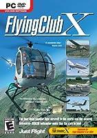 FlyingClub X Expansion for MS Flight Simulator X/2004 (輸入版)