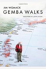 Gemba Walks Paperback
