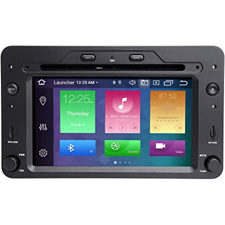 Zltoopai Android 9 0 Octa Core 4g Ram 128g Rom Car Multimedia Player For Alfa Romeo 159 Brera Spider Sports Car With Hd Multi Touch Screen Car Stereo Car Gps Radio Dvd Player Amazon De