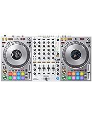 Pioneer DJ DJコントローラー DDJ-1000SRT-W (限定ホワイトモデル)