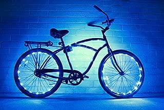 Best flashing lights for bike wheels Reviews