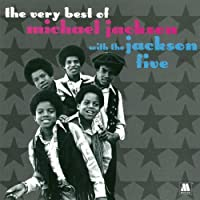 Very Best With Jackson Five by MICHAEL JACKSON (2012-06-26)