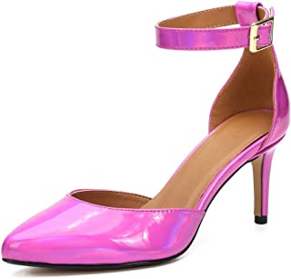 a08ad99068f9c Amazon.com: 13.5 - Pumps / Shoes: Clothing, Shoes & Jewelry