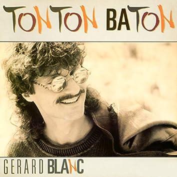 Tonton Bâton