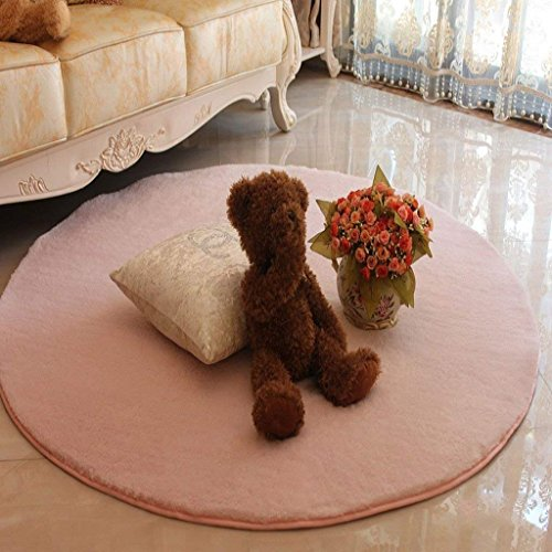 XIN tapijt tapijt tapijt Scandinavische creatieve ronde tapijt woonkamer salontafel tapijt slaapkamer leren tapijt kamer tuin deken