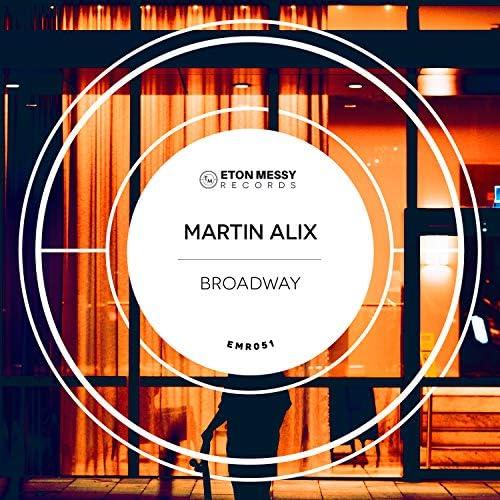 Martin Alix