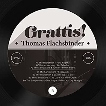 Grattis! Thomas Flaschbinder