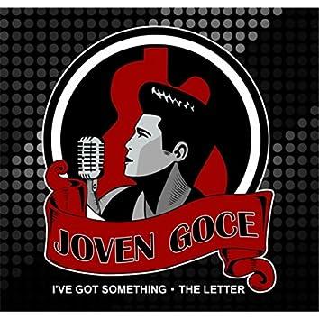 I've Got Something / The Letter