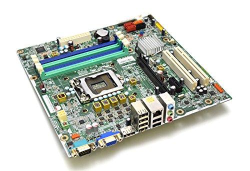03t6560Original Lenovo ThinkCenter M91M91p escritorio placa base Socket LGA 1155H2principal junta sistema Logic DDR3SDRAM IS6X M ATX VGA Audio I/O USB RJ45SERIAL puerto de pantalla 03t8351