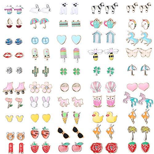 Highest Rated Girls Stud Earrings