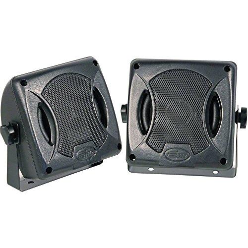 Unbekannt Boschmann PR-222 2-Wege Aufbau-Lautsprecher 80W