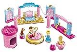 Mega Bloks Cinderella's Ballroom